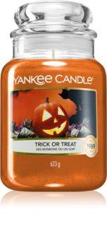 Yankee Candle Trick or Treat lumânare parfumată  Clasic mare