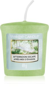 Yankee Candle Afternoon Escape candela votiva