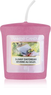 Yankee Candle Sunny Daydream votive candle