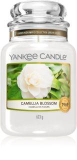 Yankee Candle Camellia Blossom vonná svíčka Classic velká