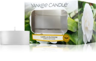 Yankee Candle Camellia Blossom duft-teelicht