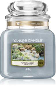 Yankee Candle Water Garden ароматна свещ