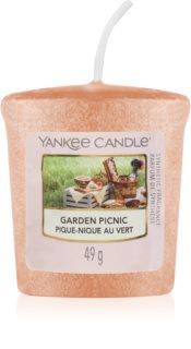 Yankee Candle  Garden Picnic viaszos gyertya