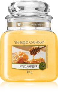 Yankee Candle Sweet Honeycomb vonná svíčka