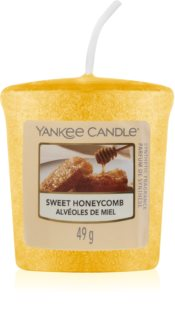 Yankee Candle Sweet Honeycomb вотивна свещ