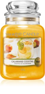 Yankee Candle Calamansi Cocktail αρωματικό κερί