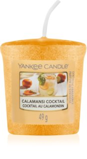 Yankee Candle Calamansi Cocktail вотивна свічка