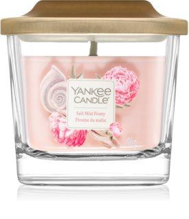 Yankee Candle Elevation Salt Mist Peony candela profumata 96 g