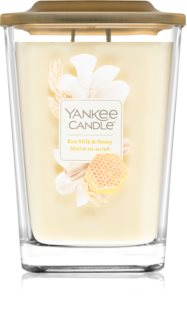 Yankee Candle Elevation Rice Milk & Honey  duftkerze