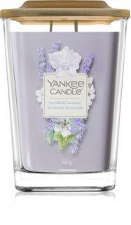 Yankee Candle Elevation Sea Salt & Lavender mirisna svijeća