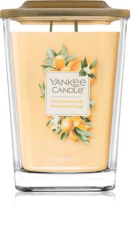 Yankee Candle Elevation Kumquat & Orange scented candle