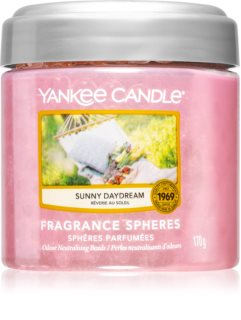 Yankee Candle Sunny Daydream fragranced pearles