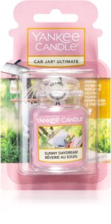 Yankee Candle Sunny Daydream désodorisant voiture