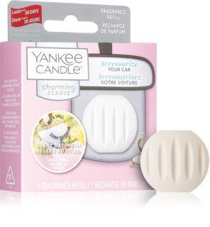 Yankee Candle Sunny Daydream vôňa do auta náhradná náplň