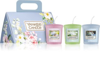 Yankee Candle Garden Hideaway Gift Set I.