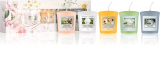 Yankee Candle Garden Hideaway confezione regalo VII.