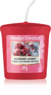 Yankee Candle Roseberry Sorbet bougie votive