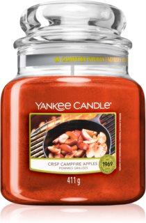 Yankee Candle Crisp Campfire Apple candela profumata