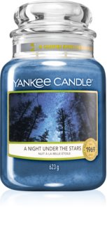 Yankee Candle A Night Under The Stars ароматна свещ