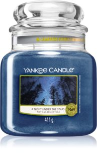 Yankee Candle A Night Under The Stars Duftkerze