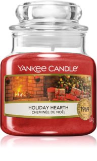 Yankee Candle Holiday Hearth duftlys
