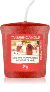 Yankee Candle Christmas Morning Punch votiefkaarsen