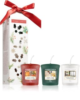 Yankee Candle Magical Christmas Morning подаръчен комплект IV.