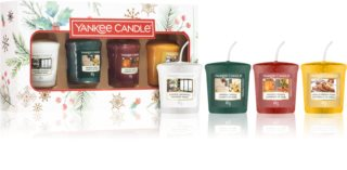 Yankee Candle Magical Christmas Morning dárková sada VI.