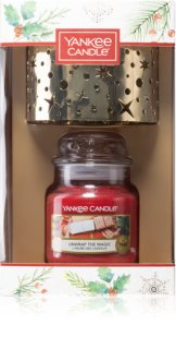 Yankee Candle Magical Christmas Morning Gift Set