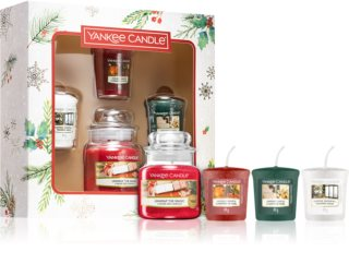 Yankee Candle Magical Christmas Morning dárková sada VII.
