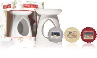 Yankee Candle Magical Christmas Morning confezione regalo VIII.