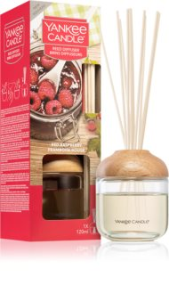 Yankee Candle Red Raspberry aromdiffusor med refill