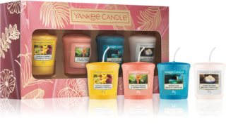 Yankee Candle The Last Paradise Gift Set  II.