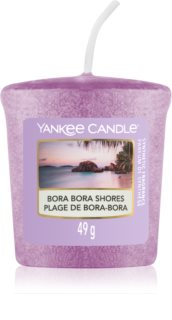 Yankee Candle Bora Bora Shores lumânare votiv