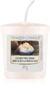 Yankee Candle Coconut Rice Cream bougie votive
