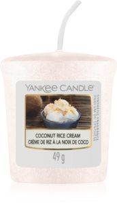 Yankee Candle Coconut Rice Cream velas votivas