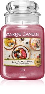 Yankee Candle Exotic Acai Bowl vonná svíčka