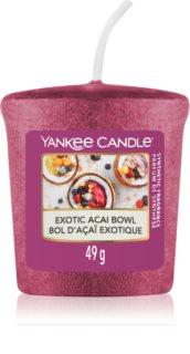 Yankee Candle Exotic Acai Bowl velas votivas