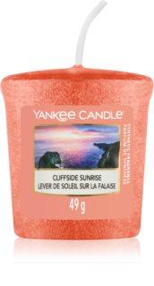 Yankee Candle Cliffside Sunrise velas votivas