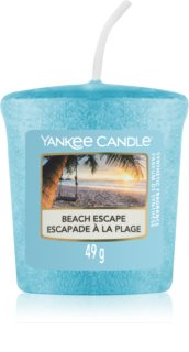 Yankee Candle Beach Escape bougie votive
