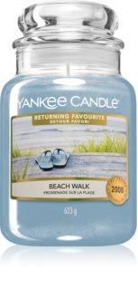 Yankee Candle Beach Walk geurkaars