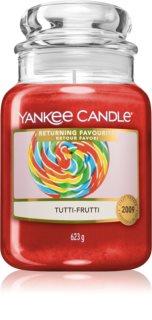 Yankee Candle Tutti-Frutti świeczka zapachowa