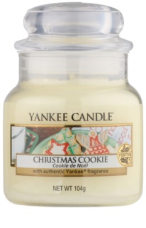 Yankee Candle Christmas Cookie duftkerze  Classic mini