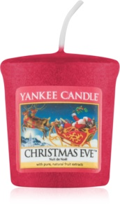 Yankee Candle Christmas Eve votive candle