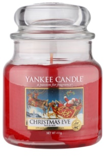 Yankee Candle Christmas Eve scented candle Classic Medium