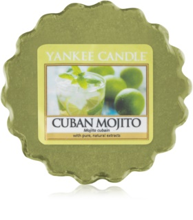 Yankee Candle Cuban Mojito duftwachs für aromalampe