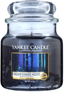 Yankee Candle Dreamy Summer Nights mirisna svijeća Classic srednja