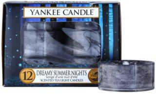 Yankee Candle Dreamy Summer Nights