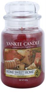 Yankee Candle Home Sweet Home vonná svíčka Classic velká