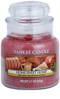 Yankee Candle Home Sweet Home candela profumata